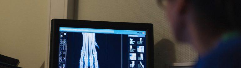 Röntgentutkimukset