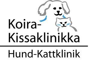 Koira-Kissaklinikka logo 2014 _CMYK