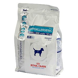 Royal Canin Hypoallergenic Pienet Koirat Alle 10kg Ja Yli 1 Vuotiaat Sakki 3 5kg Koirakissaklinikka