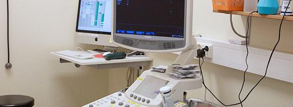 Ultrasound investigations